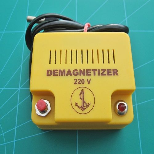 Demagnetiser For Watches Watch Parts and Small Tools