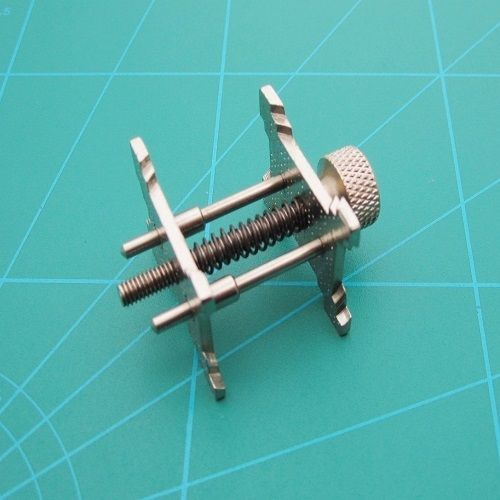 Watch Movement Holder 32mm Capacity