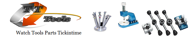 Watch Repair Tools Kits|Watch Parts|Tickintime World Of Watch Tools